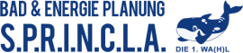 Bad- & Energie Planung S.P.R.I.N.C.L.A. GmbH